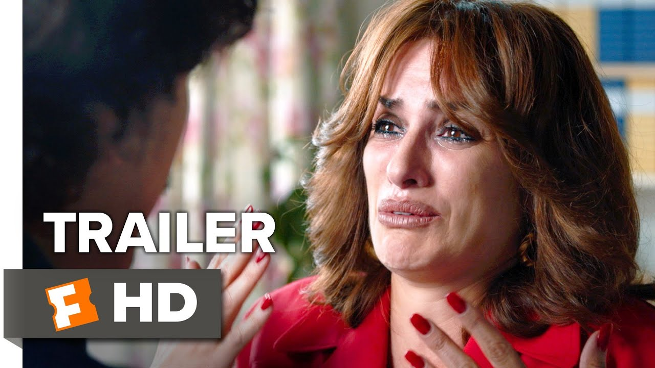Loving Pablo Trailer #1 (2018) | Movieclips Trailers