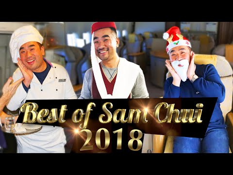 BEST of Sam Chui 2018