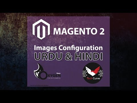 Magento 2 | Images configuration & Properties | Theme Development Tutorial Step by Step thumbnail