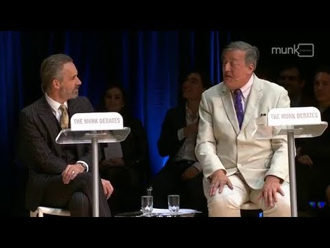 Political Correctness Debate ft. Stephen Fry, Jordan Peterson, Michael Dyson, Michelle Goldberg