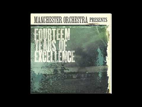 Anne Louise - Manchester Orchestra - Fourteen Years of Excellence