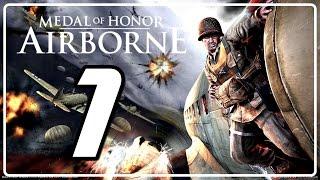 Medal of Honor Airborne Parte 1 - DANO ILIMITADO [ LEGENDADO PT BR ]