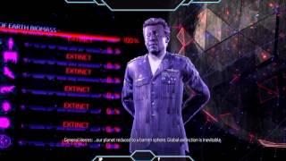 Horizon Zero Dawn HOLOGRAM Datapoints: THE BAD NEWS