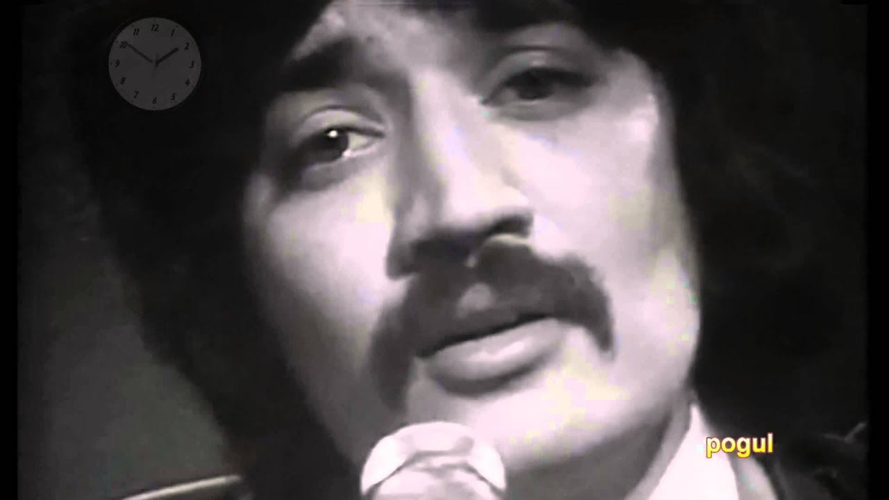 Peter Sarstedt Where Do You Go To My Lovely Top Quality) - YouTube
