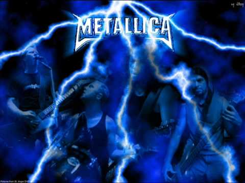 Metallica - So Fucking What