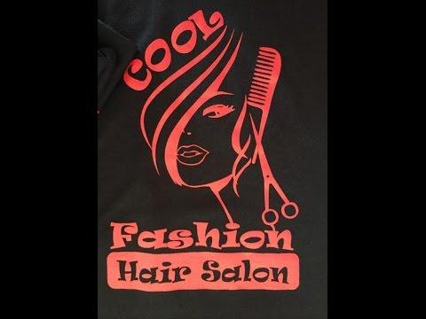 COOL FASHION HAIR SALON