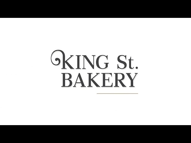 King St Bakery | Commercial Kitchen Design | Food Strategy
