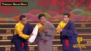Tibetan Comedy - 2. Our crazy thoughts!