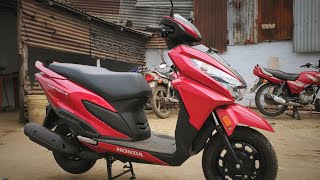 Honda Grazia 125 - Should you buy?? All you need to know