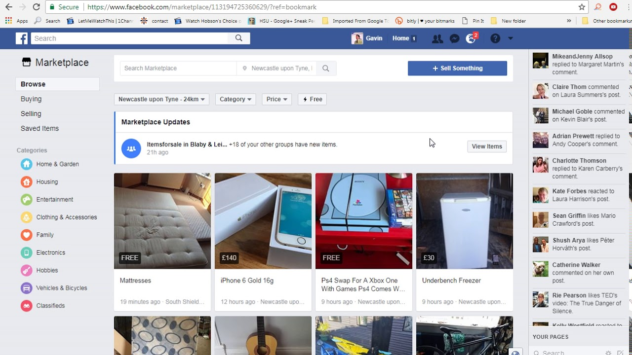 how to sell on the facebook marketplace youtube. Black Bedroom Furniture Sets. Home Design Ideas