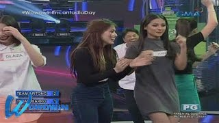 Wowowin: Encantadia cast in 'Willie of Fortune'