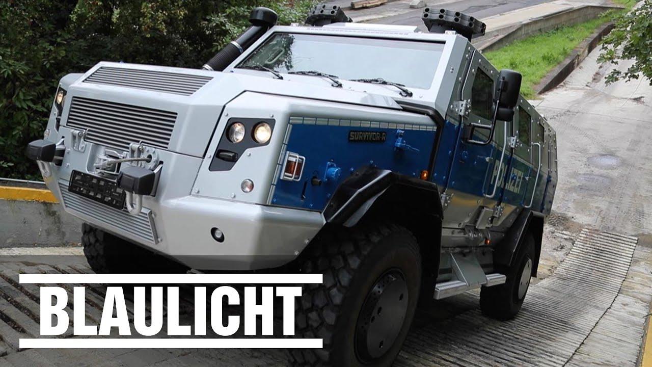 Panzer Polizei