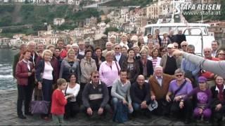 Gambar cover STAFA REISEN Video: Schiffahrt, Tropea, Scilla, Kalabrien