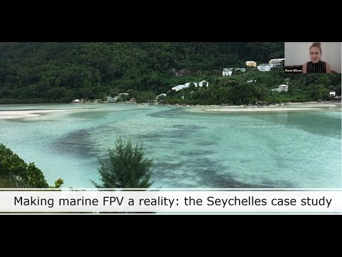 Making Floating Solar A Reality: The Seychelles Case Study [