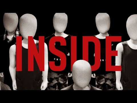 LE COUP DE COEUR 2016 ! (Inside - Let's Play #1)