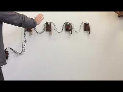 """""""Wall Hammer"""" by Brian McNamara"""