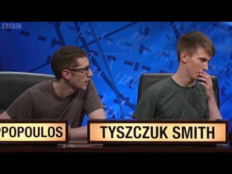 University Challenge S42E29 - Manchester vs UCL