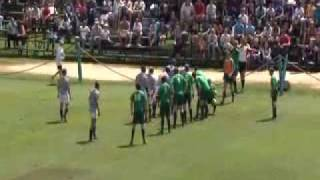 Jeppe vs St Johns Harare 2010 part 1 of 8