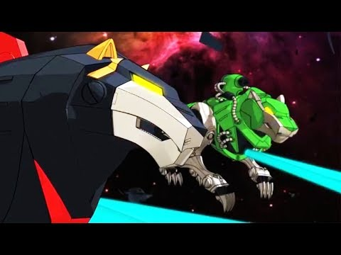 Voltron Force | 122 Crossed Signals | Voltron Full Episode | Cartoons For Kids