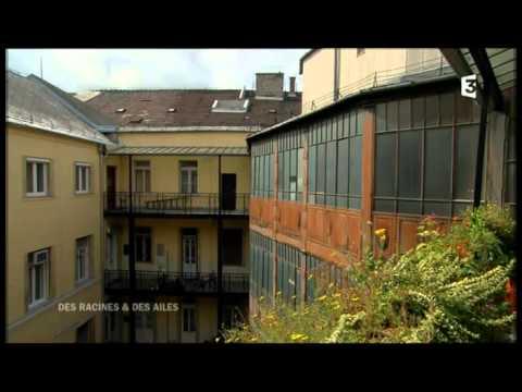 France 3: Des racines et des ailes: Au fil du Danube