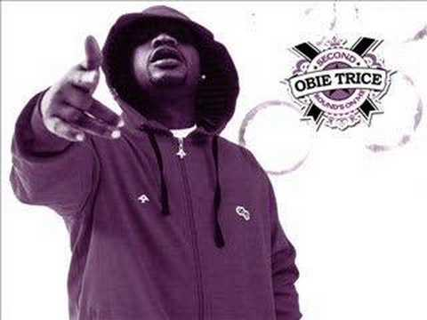 obie trice second rounds on me kill me a mutha