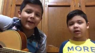 En Estos Días - Ramoncito Vega Y Santi Vega - Regulo Caro