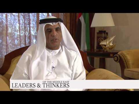 H.H. Sheikh Saud Bin Saqr Al Qasimi - Ruler of Ras Al Khaimah