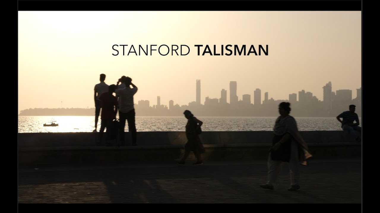 Mumbai and Udaipur (Spring Tour 2019) - Stanford Talisman A Cappella