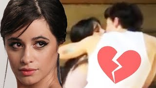 Download Lagu Camila Cabello Friends Fear Shawn Mendes Relationship After Kiss Audio Goes Viral