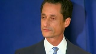 New Clinton emails found by FBI tied to Anthony Weiner sexting investigation