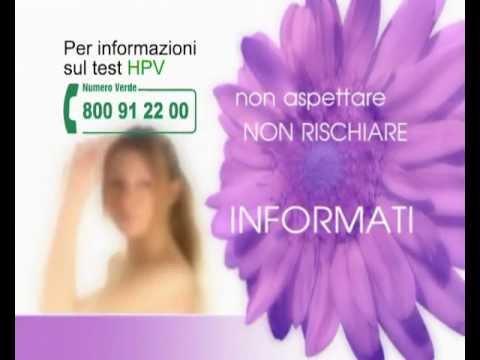 Spot no profit - DNA Pap Test
