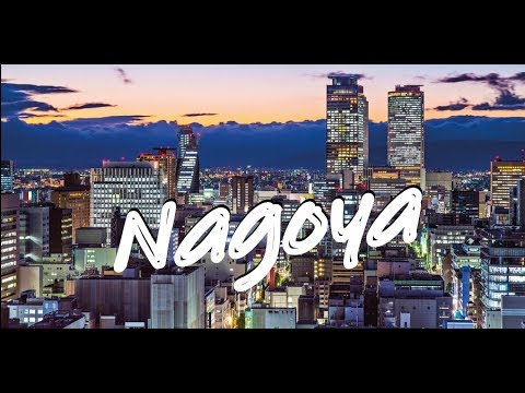 Japan's Most Underrated City | Nagoya 名古屋