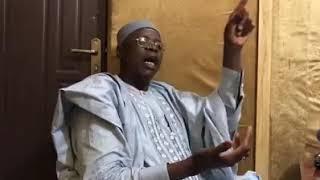 Dan Bilki Kwamanda yayi Tonan Siriri