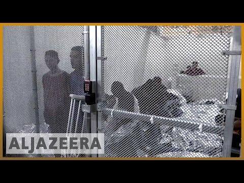 🇺🇸 Trump administration restricts asylum criteria in the US | Al Jazeera English