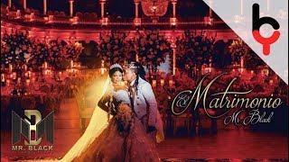 Mr Black - El Matrimonio | Audio