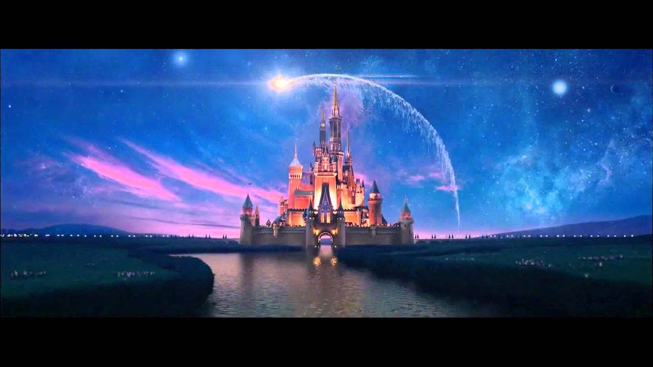 Palace Wallpaper Hd Disney Marvel Movie Intro Fan Made Youtube