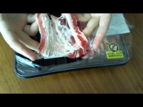 бекон из мраморной говядины мираторг как приготовить