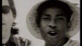Peter Gabriel Youssou N