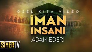 İman İnsanı Adam Eder! | Muhammed Emin Yıldırım (Özel Kısa Video)
