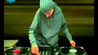 Anton Zap @ RTS.FM Studio 01.10.2008 : DJ Set