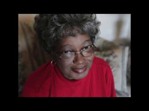 A VIDEO INTERVIEW WITH CLAUDETTE COLVIN