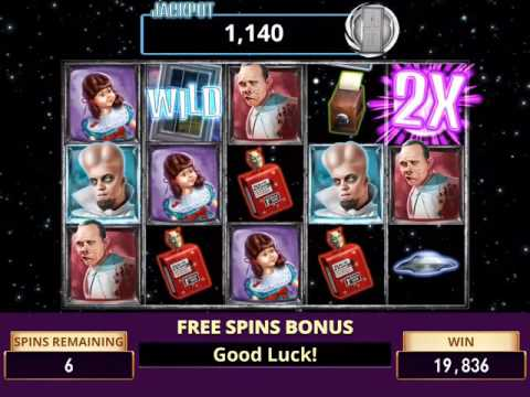 Twilight zone slots online news on online gambling
