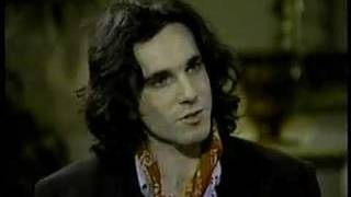 Daniel Day-Lewis - Champlin On Film Part 1