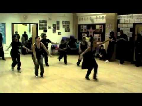 The London Dance Factory - Missy Elloit - Rain