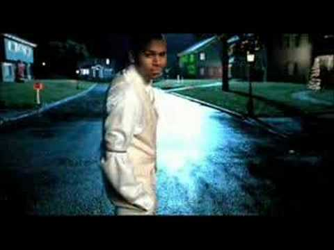 Unofficial Chris Brown Just Fine Video