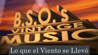 Lo que el viento se llevo pelicula completa en español latino