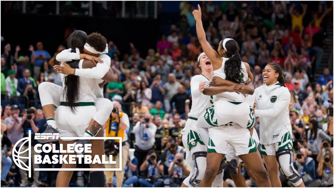 Baylor downs Notre Dame in women's National Championship Game, 82-81