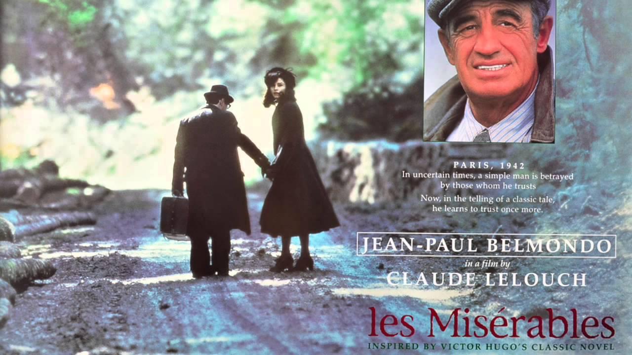 「les miserables film 1995」的圖片搜尋結果