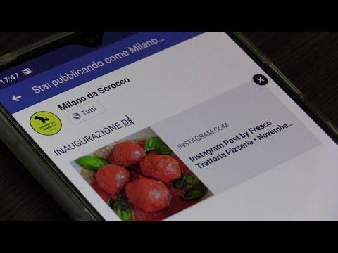 Mangiare A Milano Senza Spendere Soldi: L'app Inventata Dai Professionisti Dello 'scrocco'