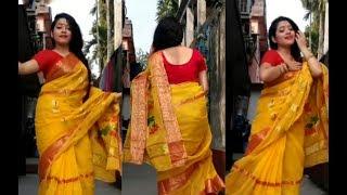 বৌদির অসাধারন নাচ Bangladeshi New Viral video 2018 FULL HD /vabi wedding dance